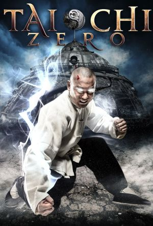 Tai Chi Zero film poster