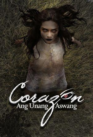 Corazon: Ang Unang Aswang film poster