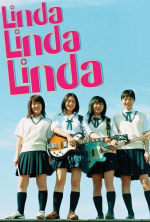 Linda Linda Linda film poster