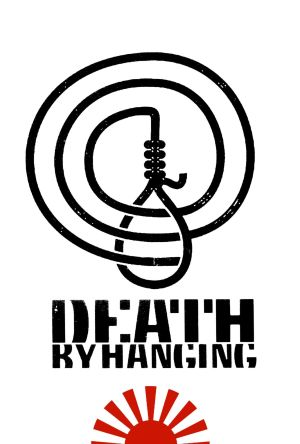 Death by Hanging film poster