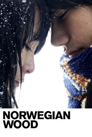 Norwegian Wood film poster