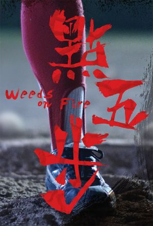 Weeds on Fire film poster