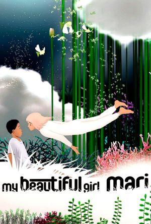 My Beautiful Girl, Mari film poster