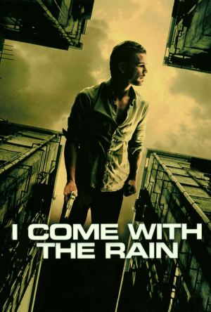 I Come with the Rain film poster