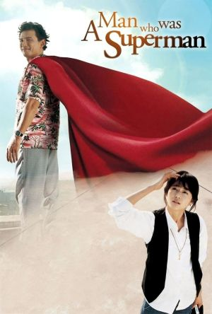 A Man Who Was Superman film poster