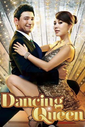 Dancing Queen film poster