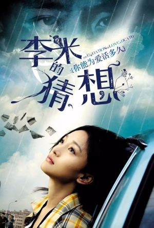The Equation of Love and Death film poster