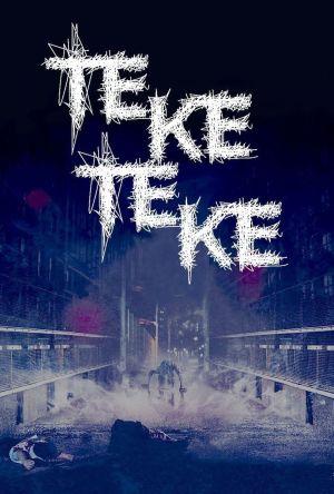 Teke Teke film poster