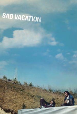 Sad Vacation film poster