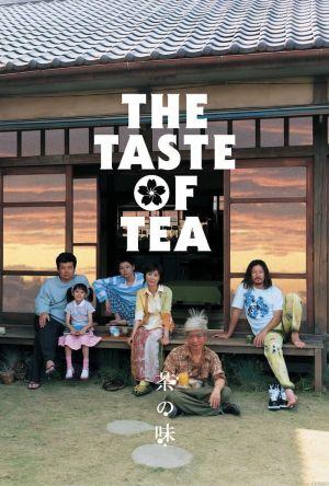The Taste of Tea film poster
