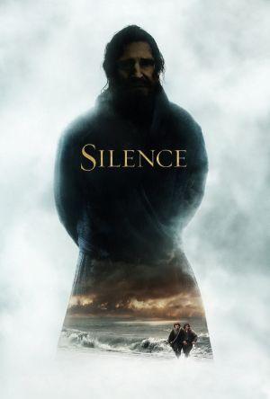 Silence film poster