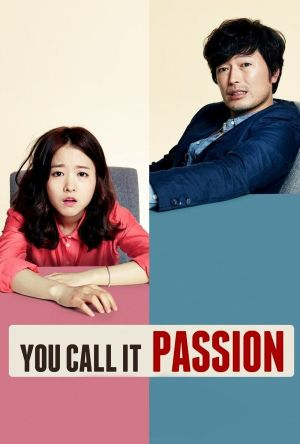 You Call It Passion film poster