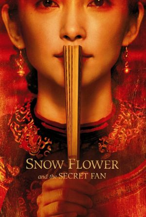 Snow Flower and the Secret Fan film poster