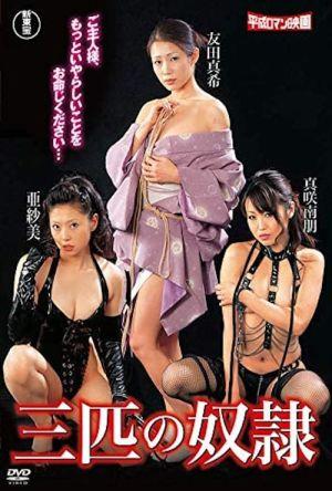 Three Slave Women film poster