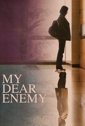 My Dear Enemy film poster