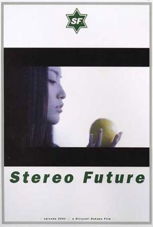 Stereo Future film poster