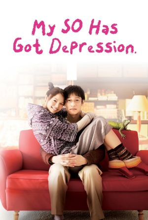 My SO Has Got Depression film poster