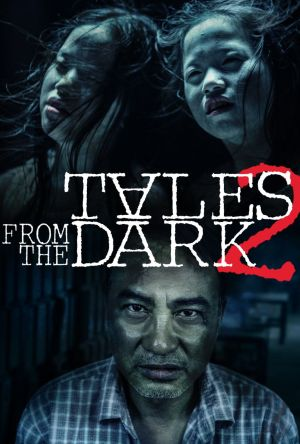 Tales From The Dark 2 film poster