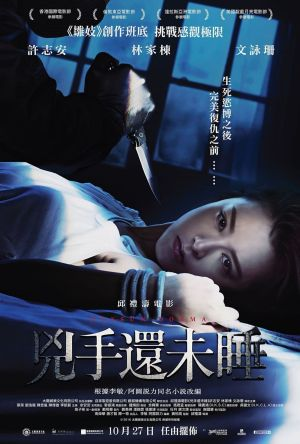 Nessun Dorma film poster