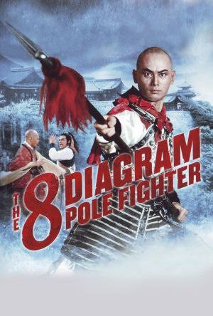 The 8 Diagram Pole Fighter film poster