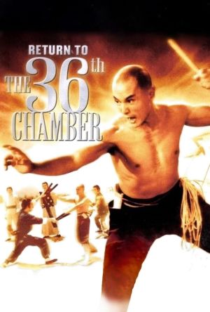 Return to the 36th Chamber film poster