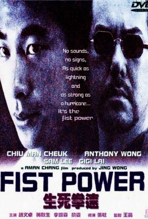 Fist Power film poster