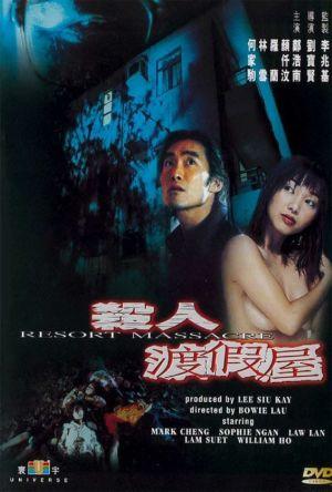 Resort Massacre film poster