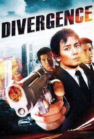 Divergence film poster