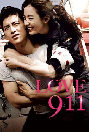 Love 911 film poster