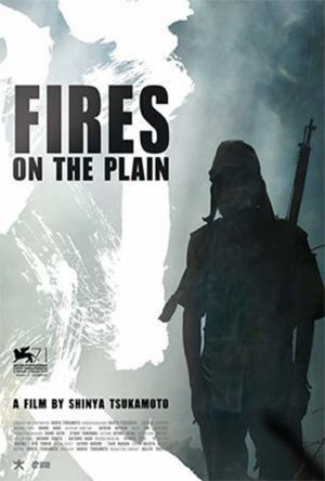 Fires on the Plain film poster