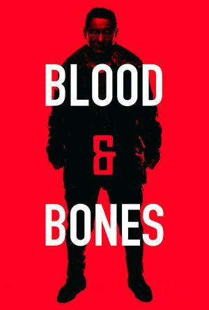 Blood and Bones film poster