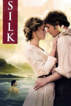 Silk film poster
