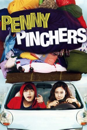 Penny Pinchers film poster