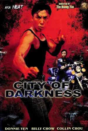 City of Darkness film poster