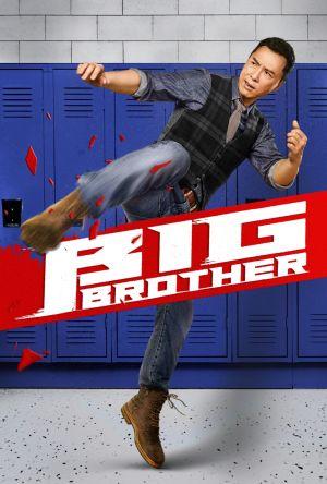 Big Brother film poster
