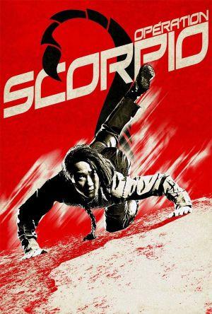 Operation Scorpio film poster