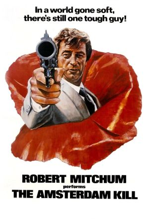 The Amsterdam Kill film poster