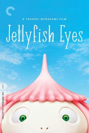 Jellyfish Eyes film poster