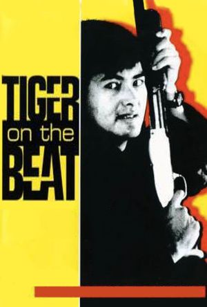 Tiger on the Beat film poster