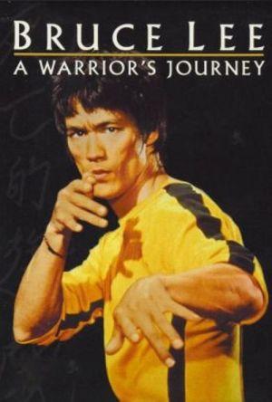Bruce Lee: A Warrior's Journey film poster