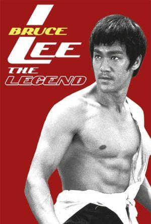 Bruce Lee: The Legend film poster