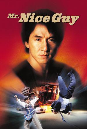 Mr. Nice Guy film poster