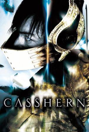 Casshern film poster