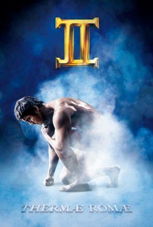 Thermae Romae II film poster