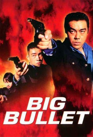 Big Bullet film poster