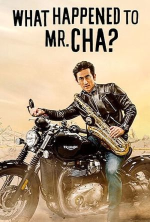 What Happened to Mr Cha? film poster