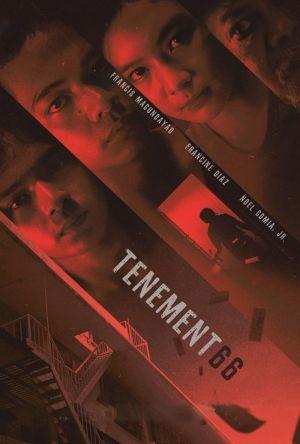 Tenement 66 film poster