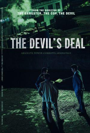 The Devil's Deal film poster