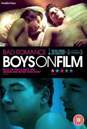 Boys On Film 7: Bad Romance film poster
