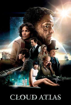 Cloud Atlas film poster